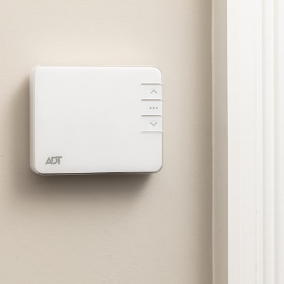 New York City smart thermostat adt